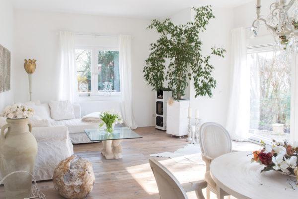 Innenarchitektur Wohnzimmer - Stilschmiede - Susanne Loeffler