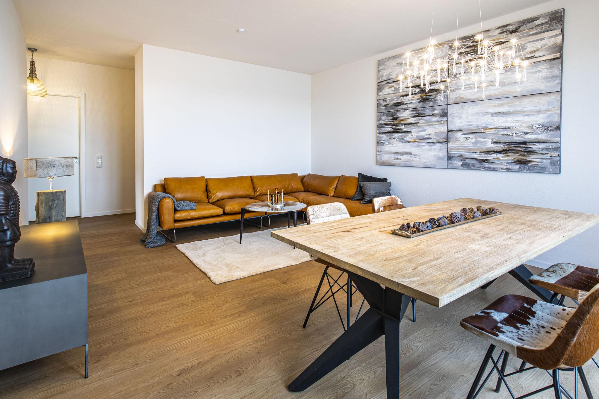 Innenarchitektur / Wohnung